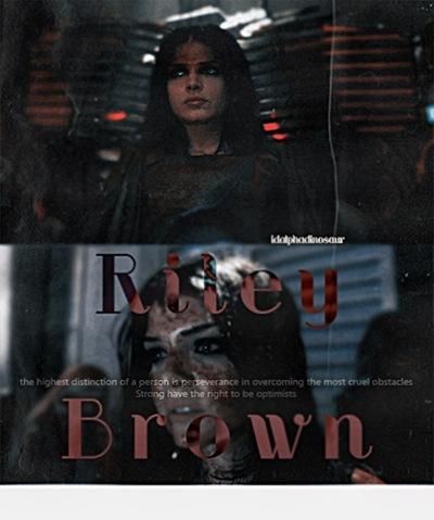 Riley Brown