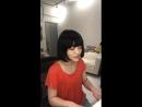 Hsu JiaYing (Lala Hsu) Facebook stream