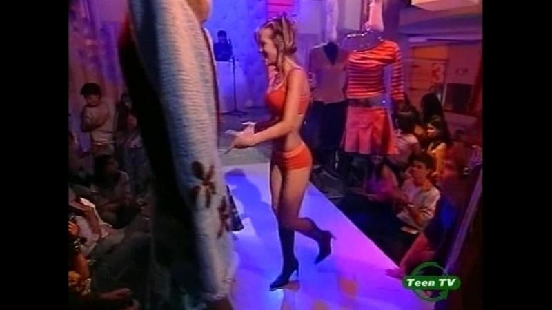 Мятежный дух (сер-л 2002-2003, Аргентина) сезон 2 эпизод 31