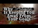 What's Stopping You From Achieving Your Goals | Let Nothing Stop You