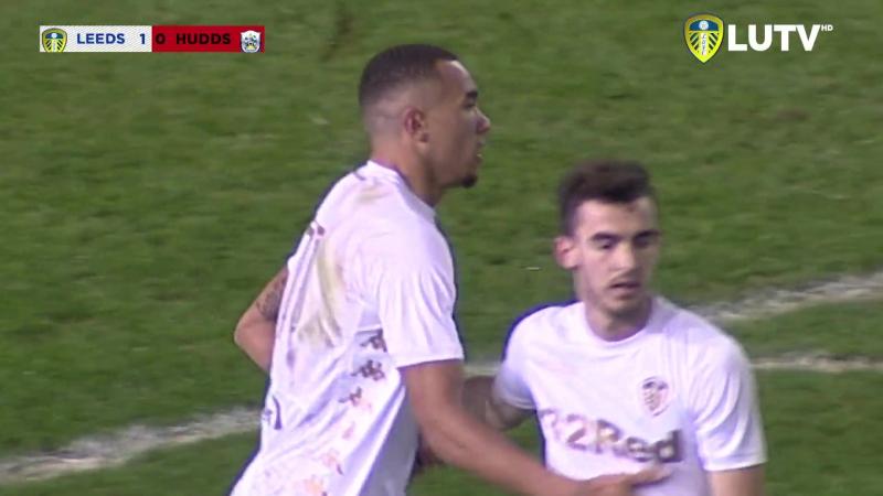 Лидс U23 1:0 Хаддресфилд U23 (Обзор матча. Лига Профессионального Развития. Дивизион «Север»)