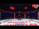 Live: Sport in Tajikistan   TAJIK FIGHT CLUB