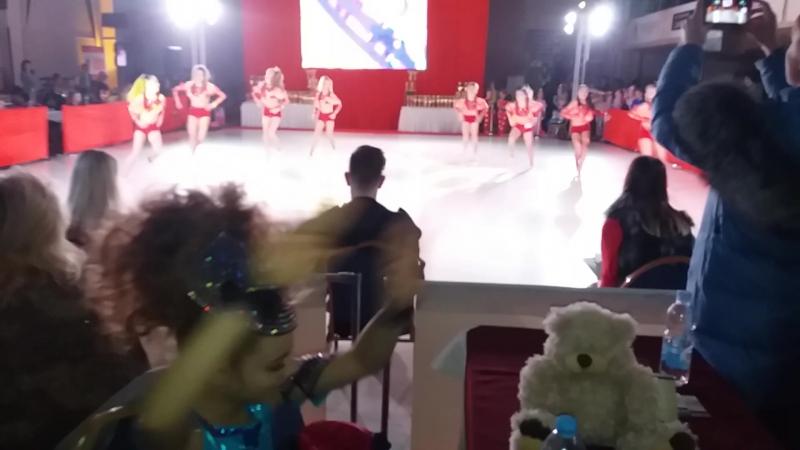 Олімпіада , тусовочка)