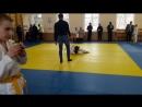 Соревнования Юный дзюдоист 2018 г Зеленогорск
