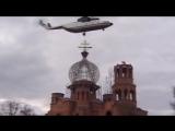 Николай Анисимов - _Божья коровка_ Ми-26 (20 000 лётных лошадей)