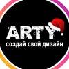 Одежда 3D | Arty.ua (Футболки, свитшоты)