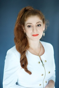 Виолетта Ханжиян