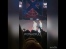 [VK][180803] MONSTA X fancam - Wonho sexy dance @ The 2nd World Tour: The Connect in Los Angeles