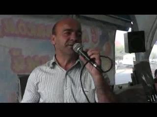 Без тебя поёт Юрий Кость