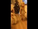 Сестринская новогодняя вечеринка