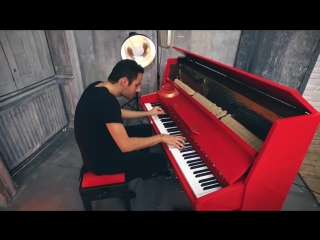 [v-s.mobi]виртуозный кавер на пианино песни attention - charlie puth (piano cover) - peter bence