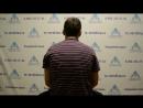 Видео отзыв резидента РЦ Вершина Тамбов Сергей стаж употребления наркотиков и алкоголя более 16 лет