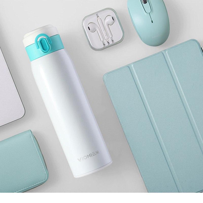 Термос Xiaomi Viomi с вакуумной изоляцией