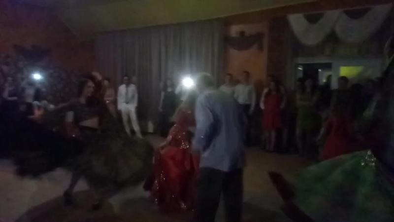 Наше весілля циганочка 14.04.2018 (720p)