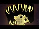 Asap-rocky &amp Asap-ferg-rap-as-cats-hbo-animals
