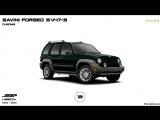 Диски Jeep LIBERTY 2005 - 2006