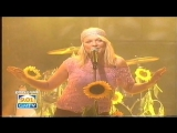 Emma Bunton - Take My Breath Away @ GMTv