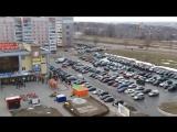 Минута молчания в память о погибших детках в Кемерово!