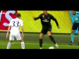 Cristiano Ronaldo vs Tottenham Away HD 01.11.2017