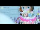 Самый лучший день рождения дочки в Новосибирске 2018. Видеосъемка и фотосъемка детских праздников