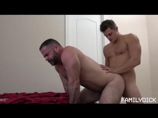 Брутальный гей крутое порно