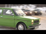Легенды автопрома: Fiat 127 (часть 2)