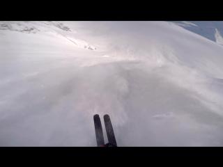 Tanner Hall Ski Diaries 2