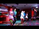 Бачата Rendez-vous bachata choreo