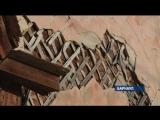 Жители барнаульского дома по улице Смирнова рискуют оказаться без крыши над голо