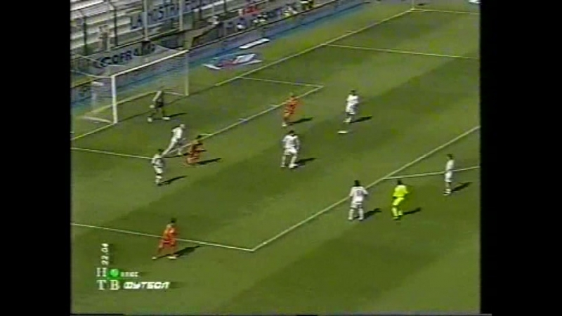 чемпионат италии 2005/2006, 35-й тур, Мессина - Милан, нтв