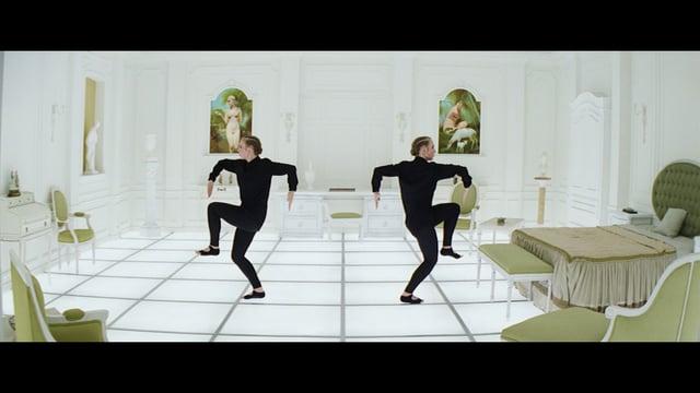 2001: A Dance Film