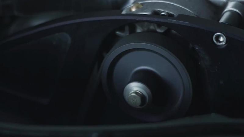 Engine dubstep