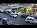 В центре Киеве избили нардепа Мустафу Найема