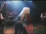 Hanoi Rocks - Boulevard of Broken Dreams (Music Video)