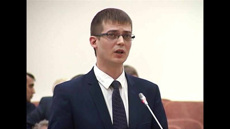 А.А. Васильев директор МКУ УКС об итогах проверки гарантийных дорог
