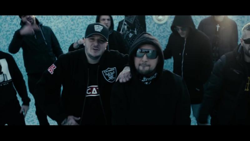 F.Charm - Artilerie grea feat. Byga El Nino (vk.com/u.musics)