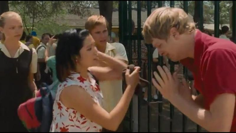 Черный шар (2008) драма, Великобритания, Австралия
