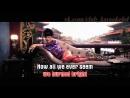 Coldplay - Princess Of China ft. Rihanna (Караоке HD Клип)