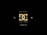 DC BLOCK PARTY 16.06