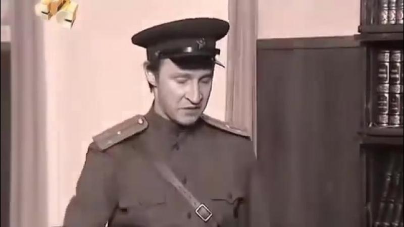 Сталин и ясновидящий