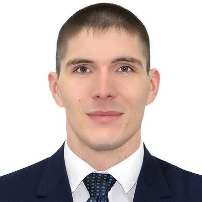Алексей Слохов