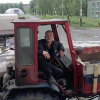 Анкета Александр Сгущёнкин