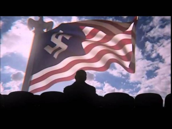 The Man in the High Castle - Opening Title