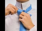 10 способов повязать галстук