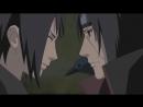 Саске против Итачи Anime