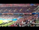 Nered feat. Zapresic Boyz Srce Vatreno гимн хорватской сборной на стадиона Фишт
