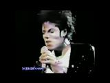 Michael Jackson - Billie Jean - Live BWT Osaka 1987 - Enhanced - HD