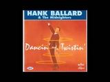 Hank Ballard &amp The Midnighters Funky Soul Train