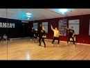 AAF - Smooth Criminal (MJ Cover) | choreo | 5 kotikov