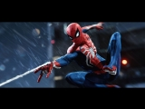 Marvel's Spider-Man – E3 2018 Show Floor Demo _ PS4